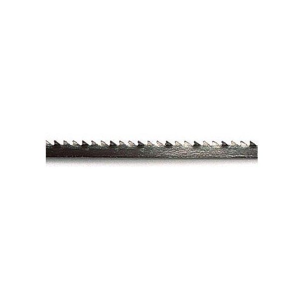 Båndsavkl., tsph., 1067 x 6 x 0,36 mm., 14 td/