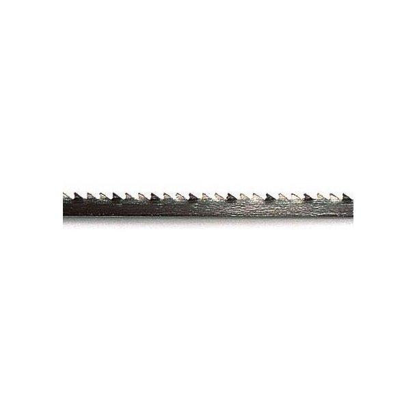 Båndsavkl., tsph., 1270 x 6 x 0,36 mm., 6 td/