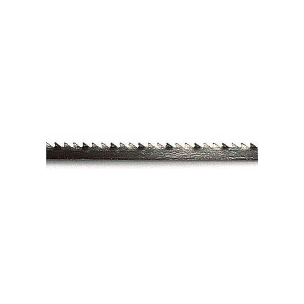 Båndsavkl., tsph., 1270 x 6 x 0,36 mm., 14 td/