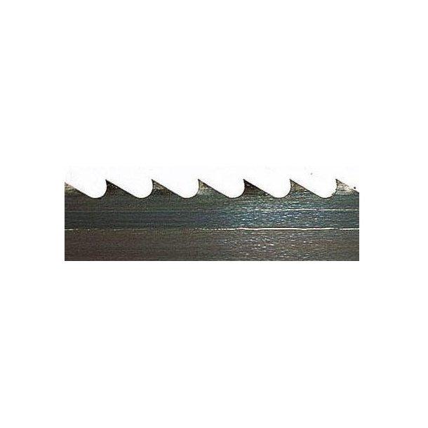 Båndsavkl., tsph., 3380 x 13 x 0,63 mm., 6 td/