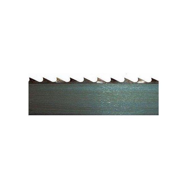 Båndsavkl., tsph., 3380 x 13 x 0,63 mm., 10 td/