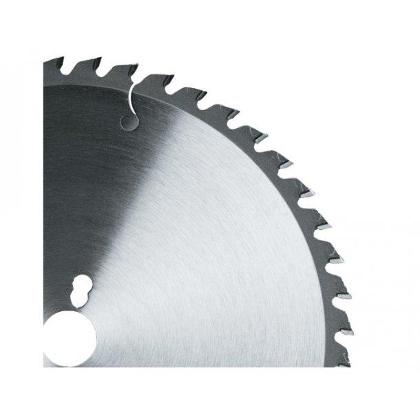Rundsavklinge HM 216 x2,8x30 mm. Z=48
