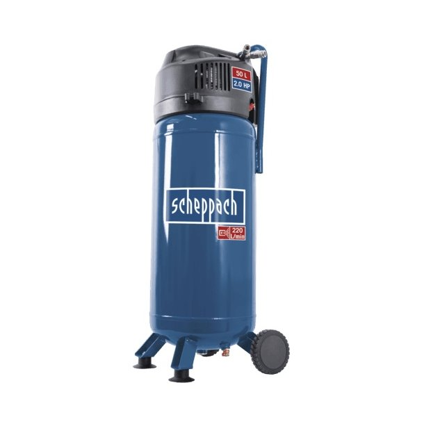 Kompressor, HC 51 V