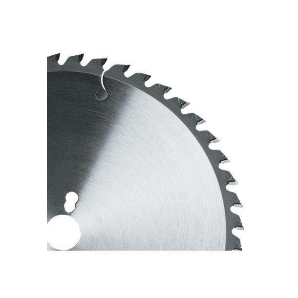 Rundsavklinge HM 500 x 4,0 x 30 mm. Z=36