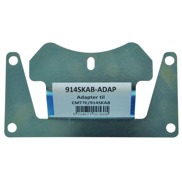 Adapter til CMT7E/914SKAB
