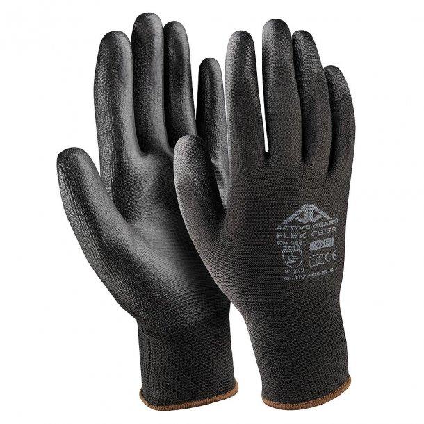 Flex handsker F 8160 str. 8/M