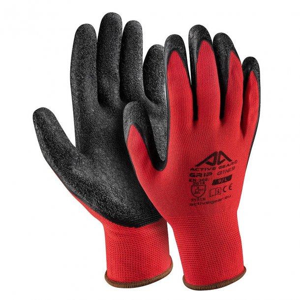 Grip handsker G 1170 str. 9/L