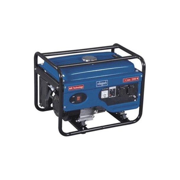 Generator 2200 watt SG2600