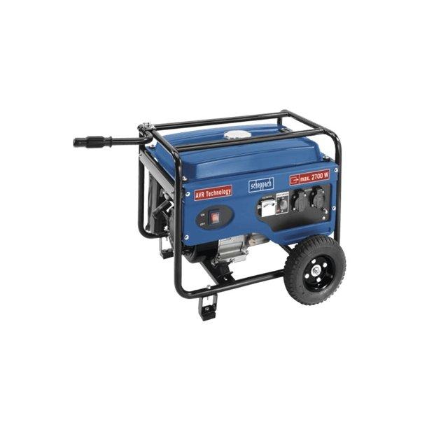Generator 2700 watt SG3100