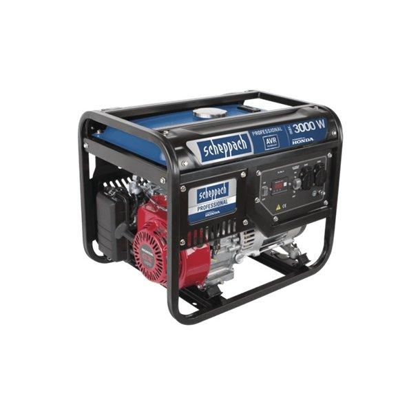 Generator 3000 watt SG3500