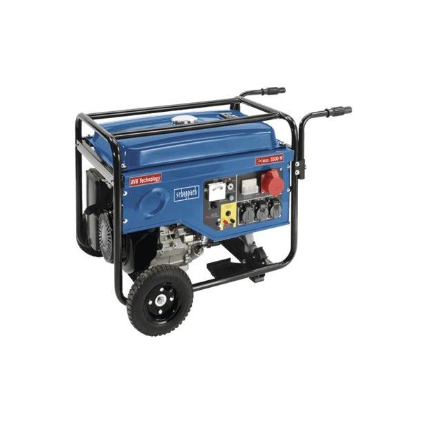 Generator 5500 watt SG7000