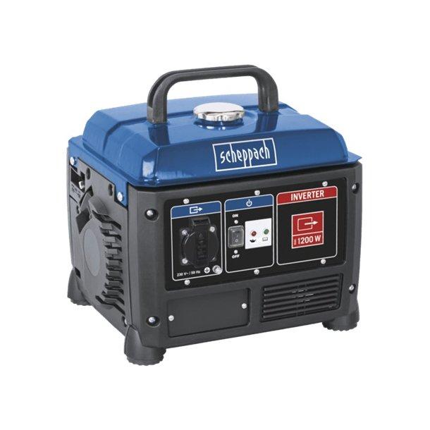 Inverter Generator 1200 watt SG1200
