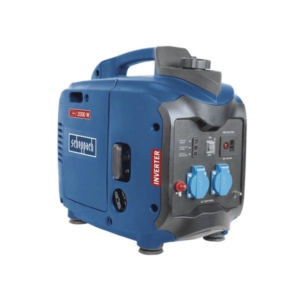Inverter Generator 2000 watt SG2000