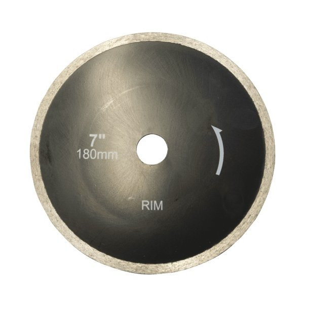 Diamantskæreskive 180 x 22,2 mm.t/FS 850