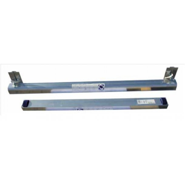 Stabilisator, universal, t/enkelt- og skydestiger 1,0 mtr.