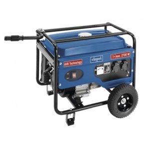 5075 Generatorer
